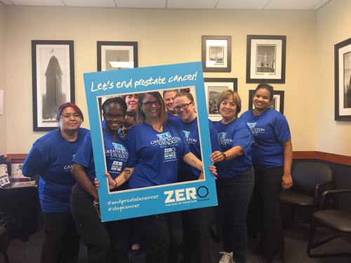 zero prostate cancer run walk 2