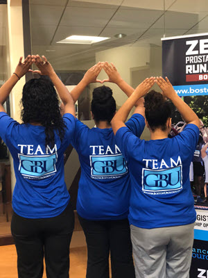 zero prostate cancer run walk