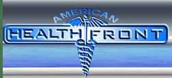 americanhealthfront.comwp-contentuploads201505logo-update-1