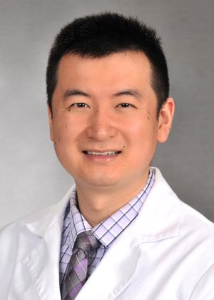 Xiaolong Shawn Liu MD